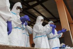 Ebola ABC